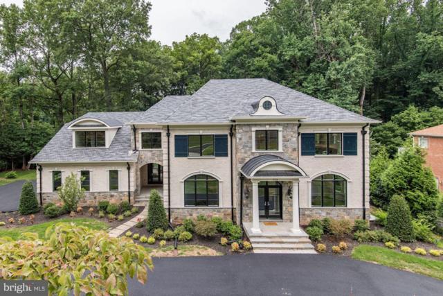 7112 Benjamin Street, MCLEAN, VA 22101 (#1002260418) :: Colgan Real Estate