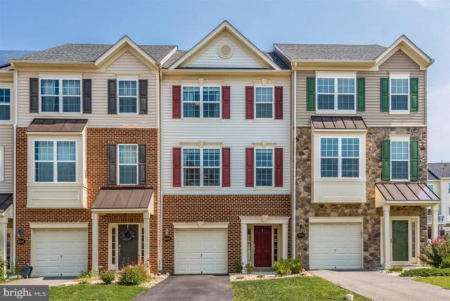 6386 Betty Linton Lane, FREDERICK, MD 21703 (#1002260432) :: AJ Team Realty
