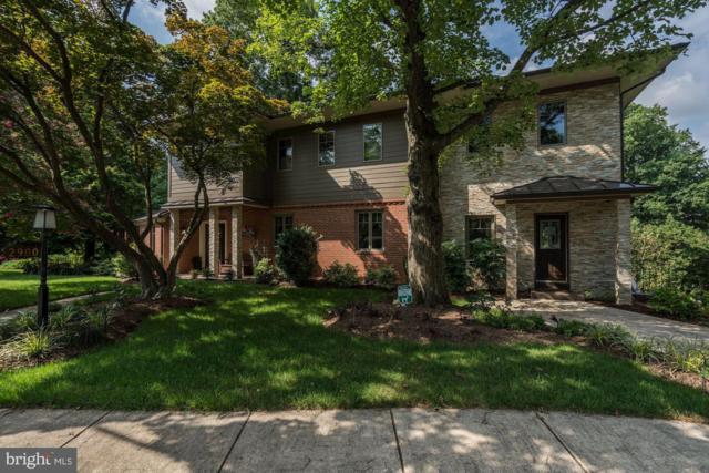 2900 27TH Street N, ARLINGTON, VA 22207 (#1002260614) :: Colgan Real Estate
