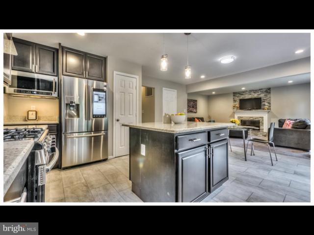 9805 Bridle Brook Drive, OWINGS MILLS, MD 21117 (#1002260616) :: Remax Preferred | Scott Kompa Group