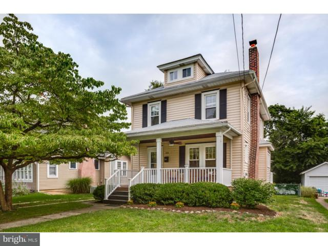 218 Harding Avenue, HADDON TOWNSHIP, NJ 08108 (#1002260842) :: Remax Preferred | Scott Kompa Group