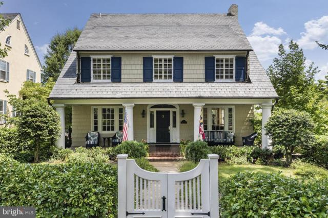 8 Acton Place, ANNAPOLIS, MD 21401 (#1002260850) :: Bob Lucido Team of Keller Williams Integrity