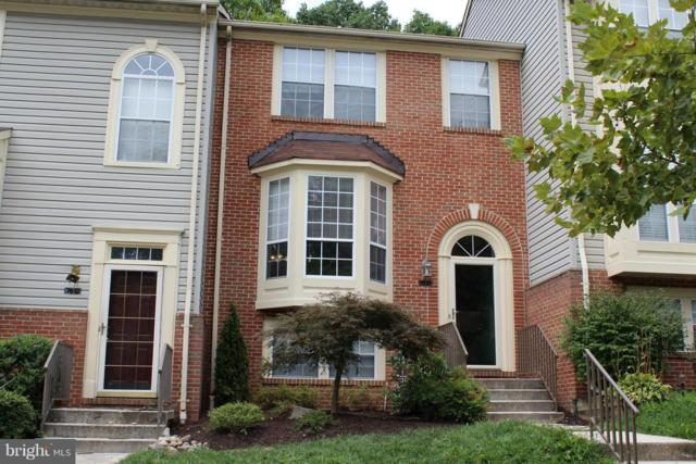 7610 Oldfield Lane, ELLICOTT CITY, MD 21043 (#1002261088) :: Browning Homes Group