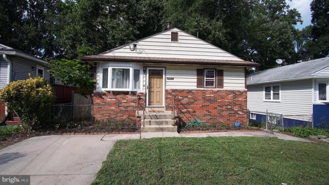 4810 Lincoln Avenue, BELTSVILLE, MD 20705 (#1002261286) :: Colgan Real Estate