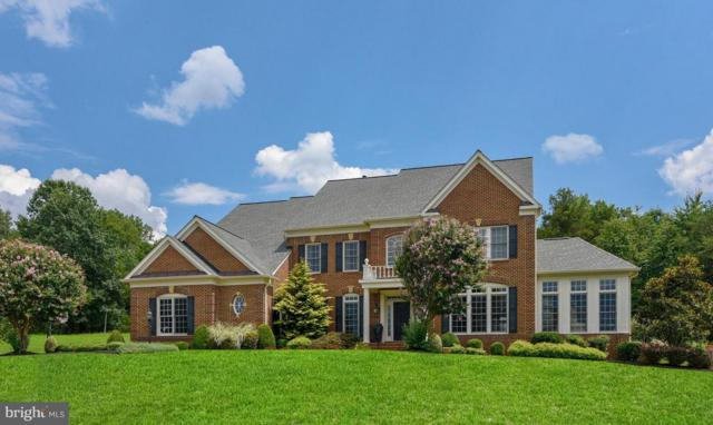 27744 Paddock Trail Place, CHANTILLY, VA 20152 (#1002261418) :: Remax Preferred | Scott Kompa Group