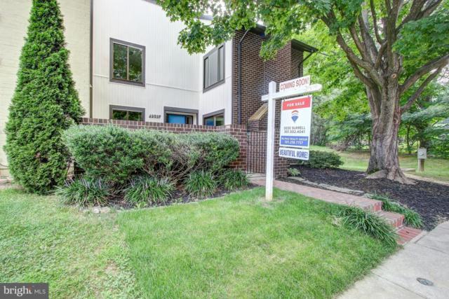 9501 Briar Glenn Way, MONTGOMERY VILLAGE, MD 20886 (#1002261576) :: Colgan Real Estate