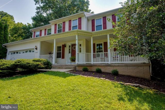 8206 Chandler Court, ELLICOTT CITY, MD 21043 (#1002261636) :: TVRG Homes