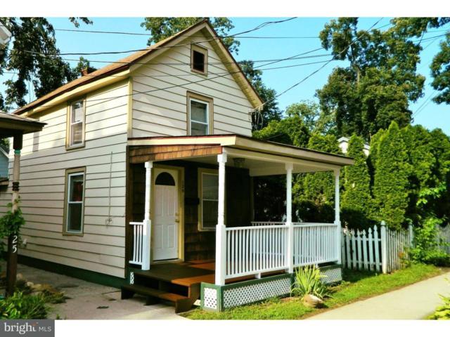 129 6TH Avenue, PITMAN, NJ 08071 (MLS #1002261646) :: The Dekanski Home Selling Team