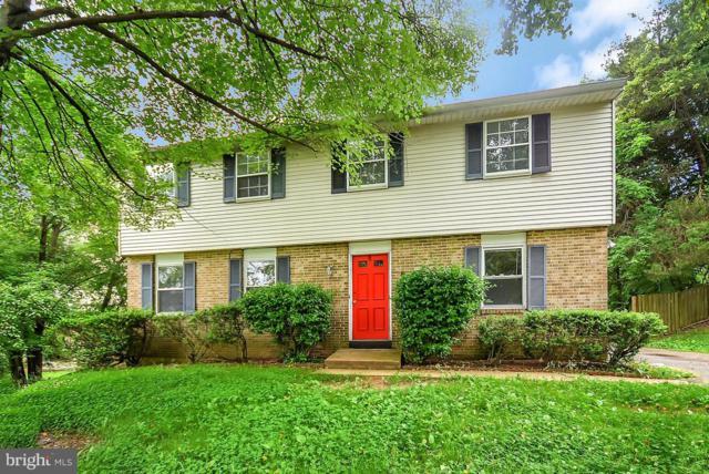 12525 Tove Road, CLINTON, MD 20735 (#1002261658) :: Colgan Real Estate