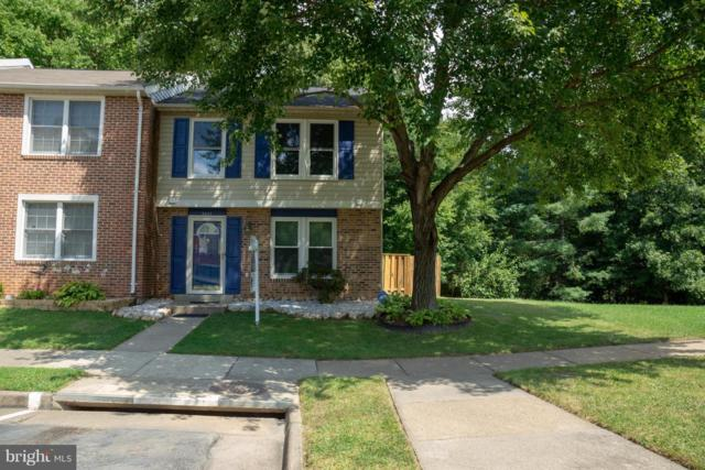 3937 Sunny Brook Court, WOODBRIDGE, VA 22192 (#1002261954) :: Great Falls Great Homes