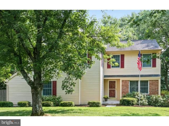 139 Hickory Lane, MEDFORD TWP, NJ 08055 (#1002263488) :: Erik Hoferer & Associates