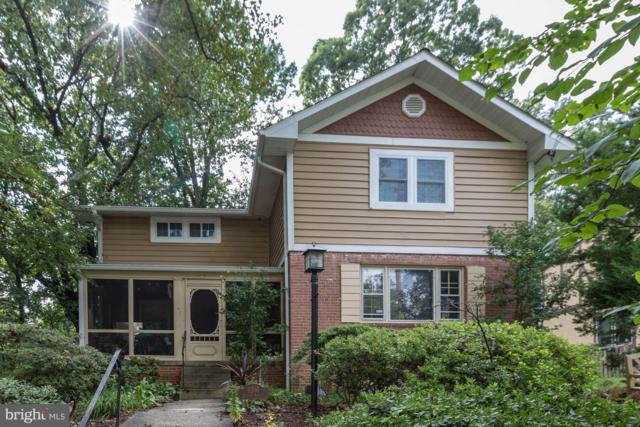 9206 Whitney Street, SILVER SPRING, MD 20901 (#1002263538) :: Remax Preferred | Scott Kompa Group