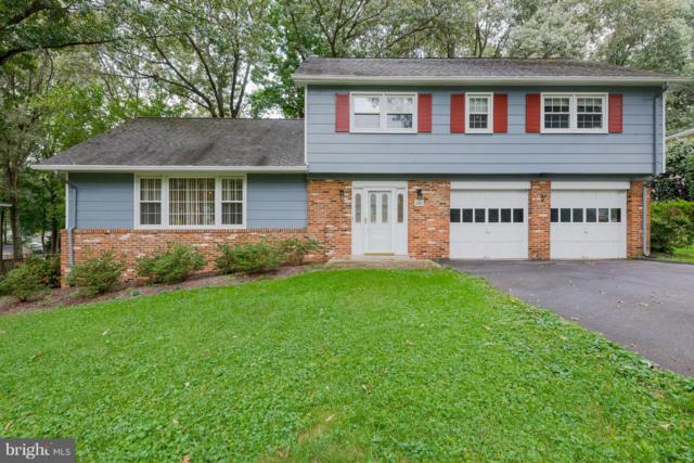 440 Lynwood Drive, SEVERNA PARK, MD 21146 (#1002263548) :: Dart Homes
