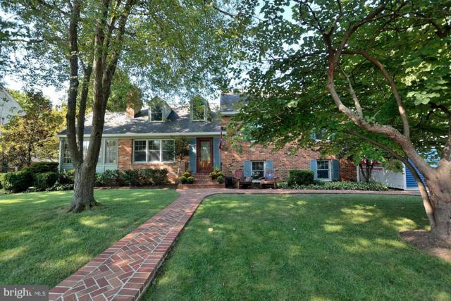 1021 Croton Drive, ALEXANDRIA, VA 22308 (#1002263566) :: Remax Preferred | Scott Kompa Group