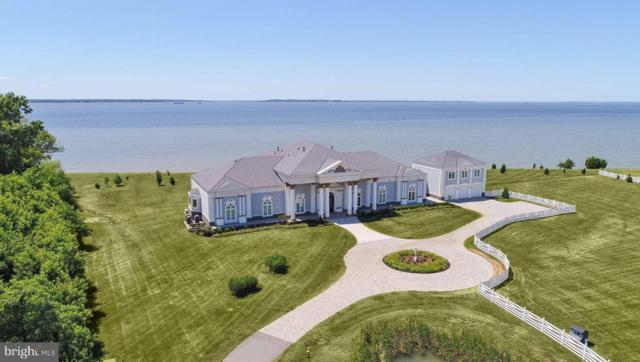 1965 Love Point Road, STEVENSVILLE, MD 21666 (#1002263584) :: Great Falls Great Homes