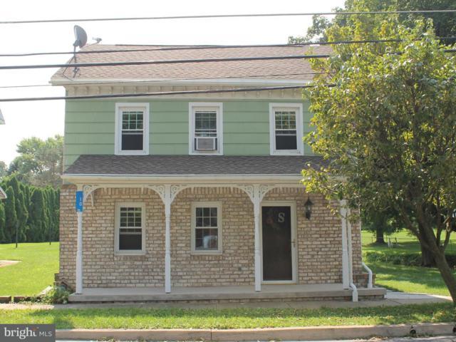 10 Hanover Street, SPRING GROVE, PA 17362 (#1002263690) :: The Jim Powers Team