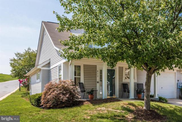 812 Parade Lane, MOUNT AIRY, MD 21771 (#1002263682) :: ExecuHome Realty
