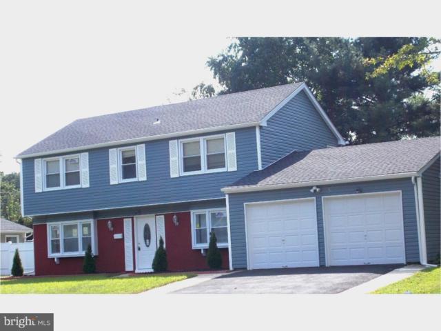 5 Executive Lane, WILLINGBORO, NJ 08046 (#1002263848) :: Erik Hoferer & Associates