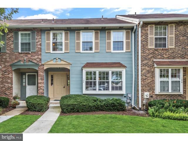 158 Camber Lane, MOUNT LAUREL, NJ 08054 (MLS #1002264256) :: The Dekanski Home Selling Team
