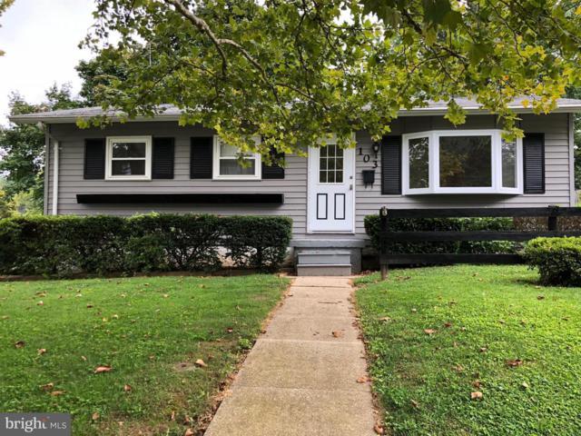 103 Oakmere Road, OWINGS MILLS, MD 21117 (#1002264338) :: Colgan Real Estate