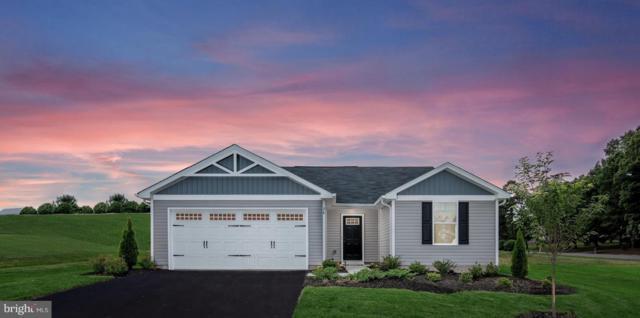 1115 Pheasant Ridge Road, LOCUST GROVE, VA 22508 (#1002264408) :: Colgan Real Estate