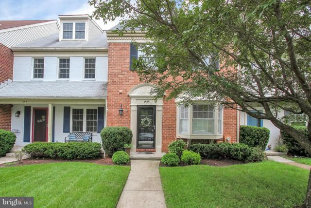 205 Castletown Road, LUTHERVILLE TIMONIUM, MD 21093 (#1002264420) :: Jim Bass Group of Real Estate Teams, LLC