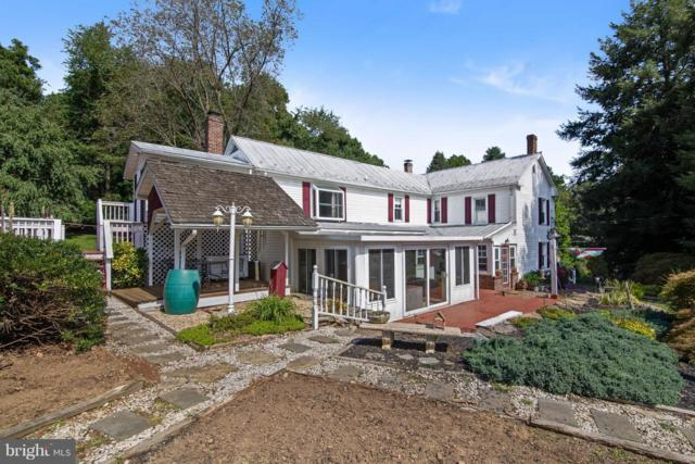 19331 Garretts Mill Road, KNOXVILLE, MD 21758 (#1002264492) :: Colgan Real Estate