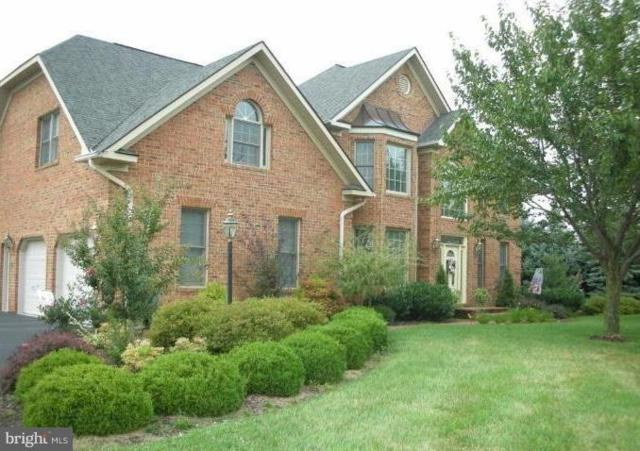 11126 Parkwood Drive, HAGERSTOWN, MD 21742 (#1002264504) :: Remax Preferred | Scott Kompa Group