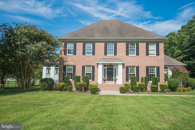 1103 Harbor Point Drive, SALISBURY, MD 21801 (#1002264590) :: Barrows and Associates