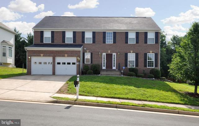 3311 Mcclellan Drive, FREDERICKSBURG, VA 22408 (#1002264674) :: SURE Sales Group