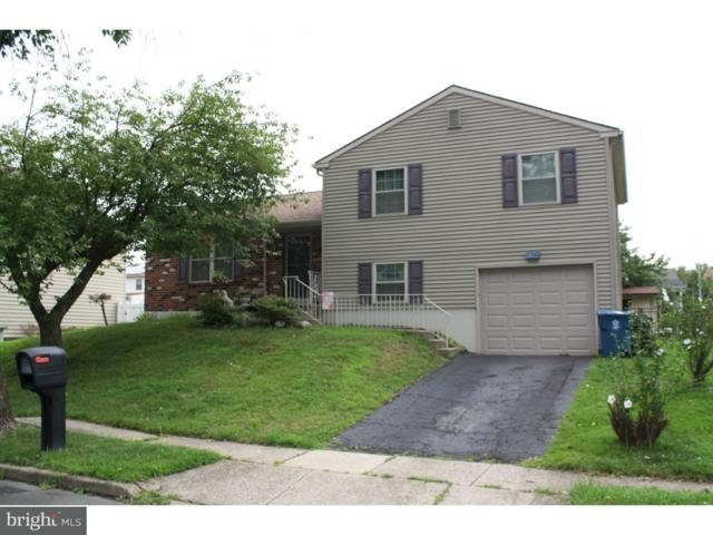 3614 Clear Springs Drive, BENSALEM, PA 19020 (#1002264900) :: Colgan Real Estate