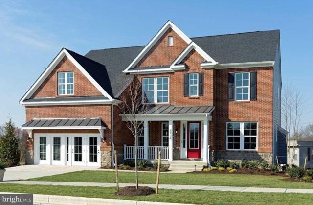 3314 Burton Drive, ELLICOTT CITY, MD 21042 (#1002264918) :: Colgan Real Estate