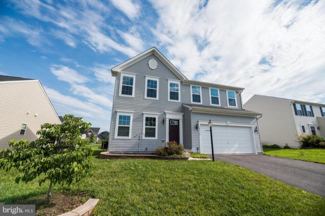 12117 Majestic Place, CULPEPER, VA 22701 (#1002264948) :: Advance Realty Bel Air, Inc