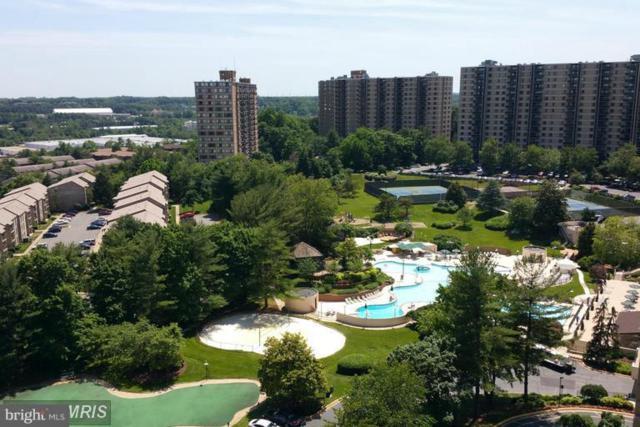 203 Yoakum Parkway #310, ALEXANDRIA, VA 22304 (#1002265110) :: Keller Williams Pat Hiban Real Estate Group