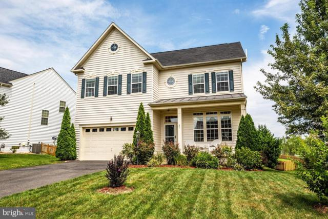 21 Manorwood Drive, FREDERICKSBURG, VA 22406 (#1002265298) :: Colgan Real Estate