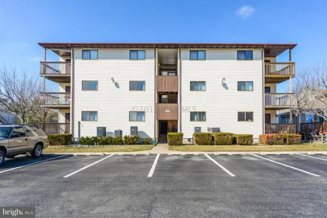 14301 Lighthouse Avenue #304, OCEAN CITY, MD 21842 (#1002265346) :: Condominium Realty, LTD