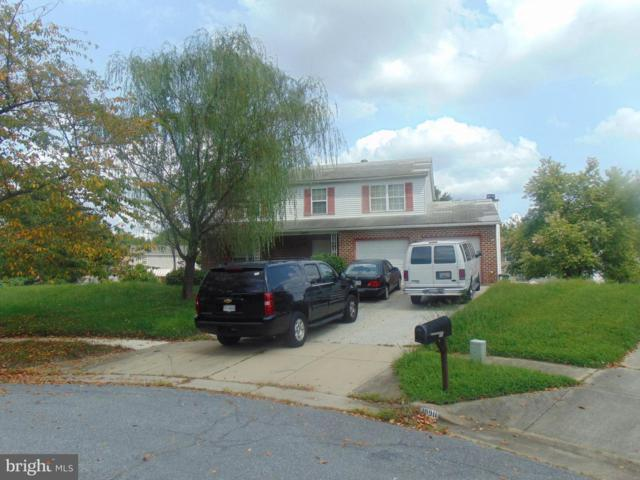 10913 Dubs Court, UPPER MARLBORO, MD 20774 (#1002265468) :: The Sky Group