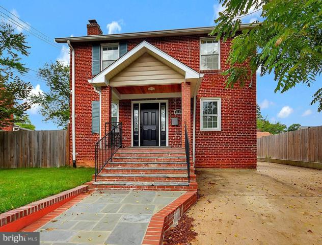 2717 Elnora Street, SILVER SPRING, MD 20902 (#1002265490) :: The Withrow Group at Long & Foster