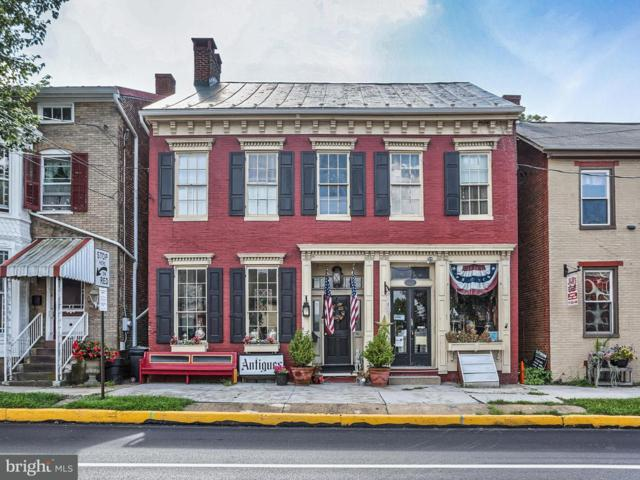 8-12 N Main Street, SHREWSBURY, PA 17361 (#1002265526) :: The Joy Daniels Real Estate Group