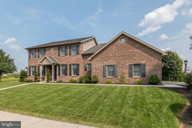 193 Sunbrook Drive, CHAMBERSBURG, PA 17201 (#1002265580) :: Younger Realty Group