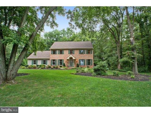 130 Wagon Wheel Lane, DOYLESTOWN, PA 18901 (#1002265620) :: Colgan Real Estate