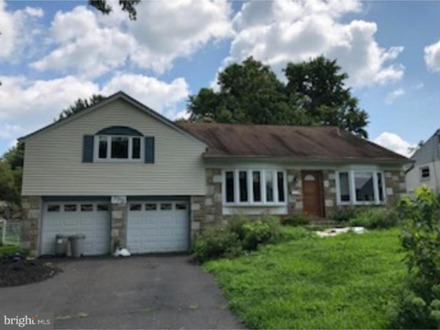 799 Meadowood Lane, WARMINSTER, PA 18974 (#1002265722) :: Colgan Real Estate