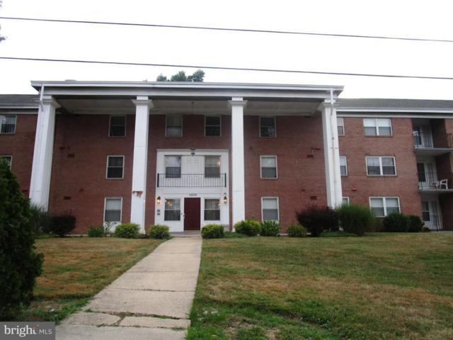 9808 47TH Place #305, COLLEGE PARK, MD 20740 (#1002265748) :: Shamrock Realty Group, Inc