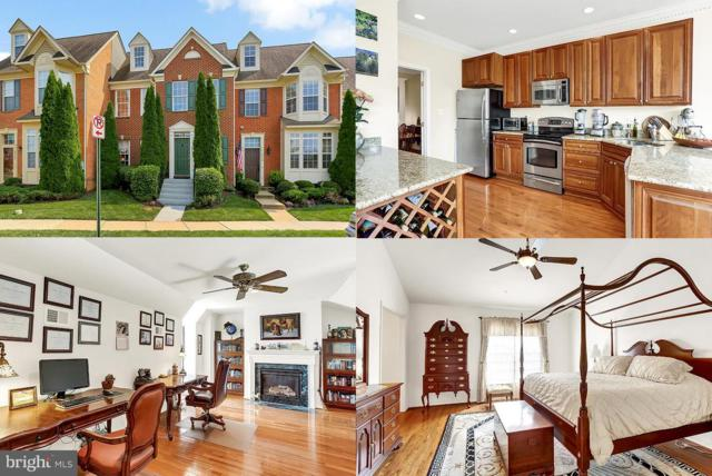 2537 Island Grove Boulevard, FREDERICK, MD 21701 (#1002265972) :: Remax Preferred | Scott Kompa Group