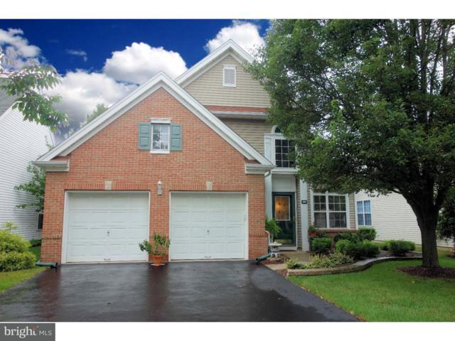 66 Coneflower Lane, PRINCETON JUNCTION, NJ 08550 (#1002266006) :: Erik Hoferer & Associates