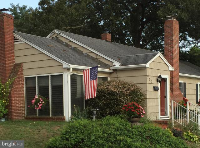 700 King Charles Avenue, REHOBOTH BEACH, DE 19971 (#1002266116) :: RE/MAX Coast and Country