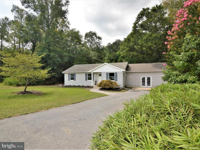 7660 Old Mill Road, WILLARDS, MD 21874 (#1002266114) :: RE/MAX Coast and Country