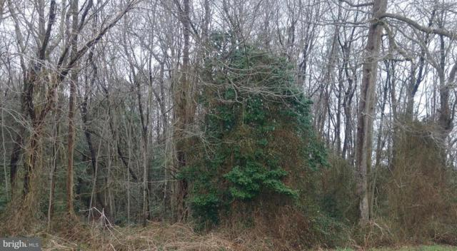 Lot # 7 Woodcrest Drive, GEORGETOWN, DE 19947 (#1002266192) :: RE/MAX Coast and Country