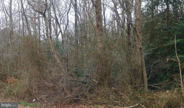 Lot # 8 Woodcrest Drive, GEORGETOWN, DE 19947 (#1002266440) :: RE/MAX Coast and Country