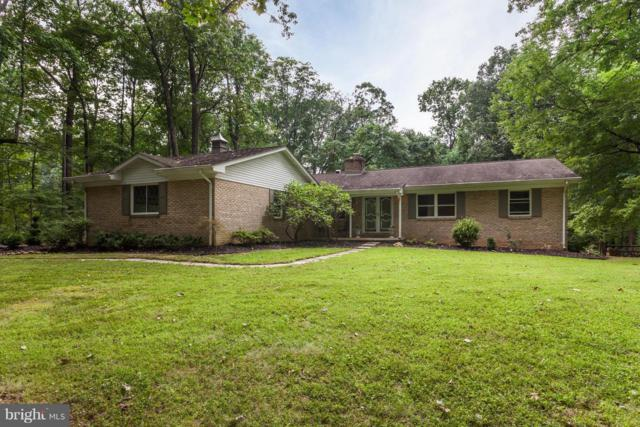12406 Woodcrest Lane, GLEN ARM, MD 21057 (#1002266468) :: The Gus Anthony Team